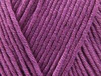 King Cole BAMBOO Cotton DK Knitting Wool / Yarn 100g - 628 Mauve